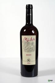 Allevi Maria Letizia - Vini Mida - Marche Rosato IGT MIDA