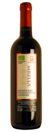 Mrella - Rosso Piceno Superiore  DOC - 2015