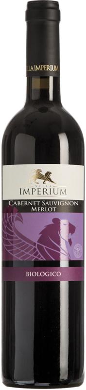Villa Imperium - Cabernet Sauvignon - Merlot IGT