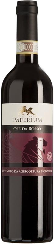 Villa Imperium - Offida Rosso DOCG - 2014