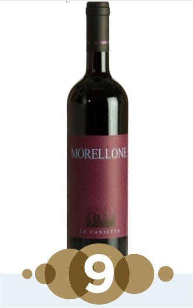 Le Caniette - Rosso Piceno DOC Morellone