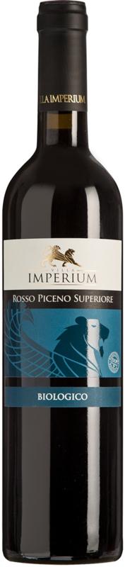VIlla Imperium - Rosso Piceno Superiore DOC - 2015
