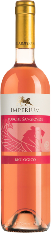 Villa Imperium - Marche Rosato Sangiovese IGT