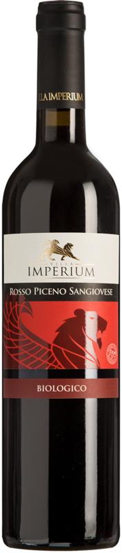 Villa Imperium - Rosso Piceno Sangiovese IGT