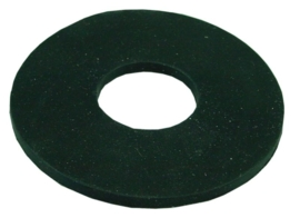 Riko membraan (63x23x3 mm, 63x32x3 mm of 62x31x2,2 mm) zwart