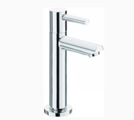 Wiesbaden Amador XL toiletkraan hoog model, chroom