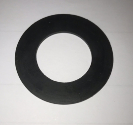 rubber pakking (tbv bevestigingsmoer 1/2'' toiletkranen)