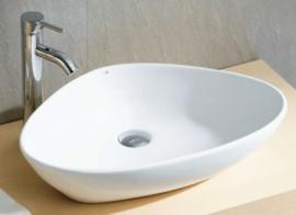 Elite lavabo 59x39x13,5 mm
