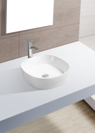 Sofia lavabo 44x44x13,5 cm