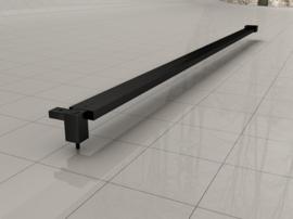 Horizon stabilisatiestang 120 cm mat zwart