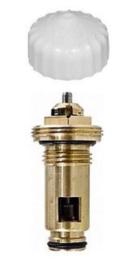 Heimeier thermostatisch inzetstuk M-30