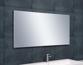 Wiesbaden Tigris spiegel met aluminium lijst 120x60x2,1 cm