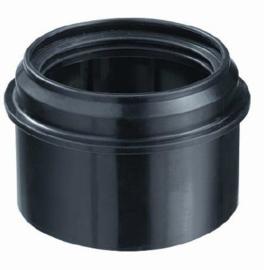 Riko wandcloset verloopstuk 90-110 mm