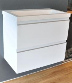 Wiesbaden onderkast  wit 60x36x50, 80x36x50 of 100x36x50 cm