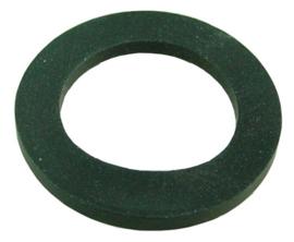 Riko rubber pakkingsring 1/2'' 20x14x2 of 3/4'' 24x16x2 per 100 stuks