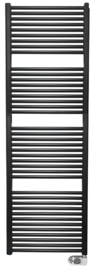 Elara elektrische radiator 181,7 x 60 cm mat-zwart