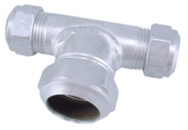 Riko 109 T-koppeling (22x22x15)