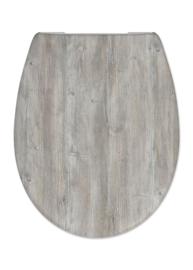 Cedo Ponderosa pine Toiletzitting/siège wc Multi