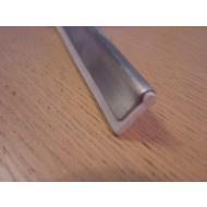 Wiesbaden los rubber (tbv RVS wisser 25 cm)
