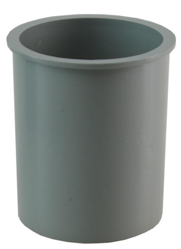 Universeel-Sifon Eind-Tule 40 mm