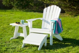 Harborview chair-Leaf