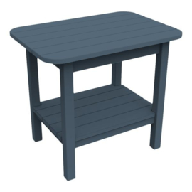 Westerly end table slate