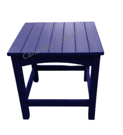 Loggerhead side table Navy