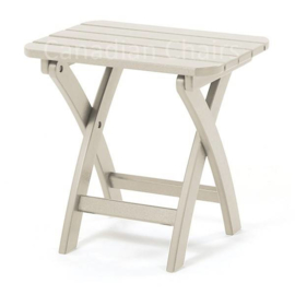 Coastline Casual foldable sidetable natural