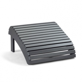 LeisureLine Footrest Grey