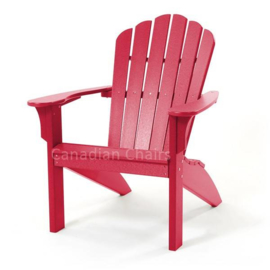 Harborview chair-Cherry (18301)