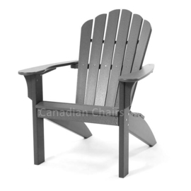 Harborview chair-charcoal
