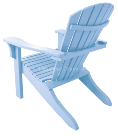 Loggerhead Muskoka chair powder Blue