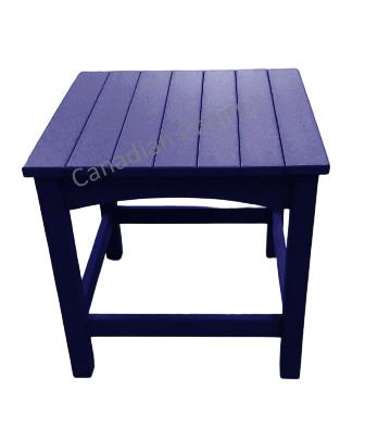 Loggerhead side table Navy