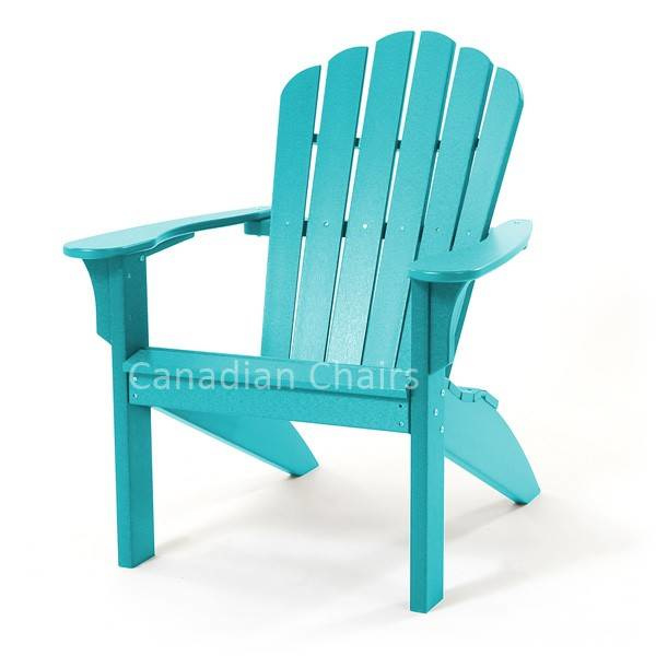 Harborview chair-Teal