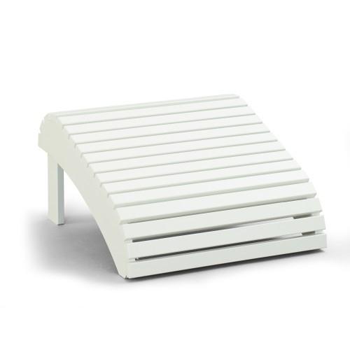 Leisureline footrest white