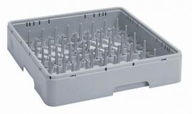 Bordenkorf 500x500x106mm