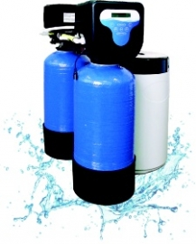 Waterontharder VWO-Duo Soft