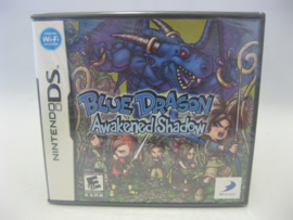 Blue Dragon: Awakened Shadow (USA, Sealed)