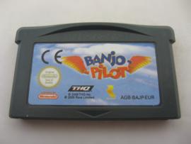 Banjo Pilot (EUR)