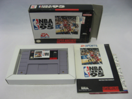 NBA Live 95 (USA, CIB)