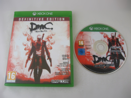 Devil May Cry - Definitive Edition (XONE)