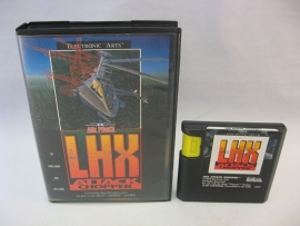 LHX Attack Chopper (USA)