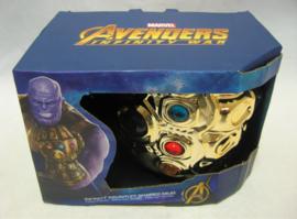 Avengers Infinity War - Infinity Gaunlet Shaped Mug (New)