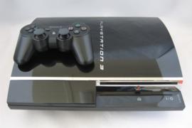 PlayStation 3 Fat - 60GB Console Set (Backwards Compatible)