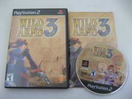 Wild Arms 3 (USA)