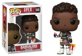 POP! Bangalore - Apex Legends (New)