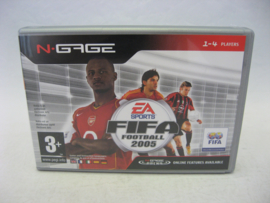 FIFA Football 2005 (N-Gage)