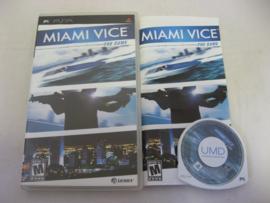 Miami Vice The Game (USA)