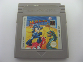 Mega Man III (SCN)