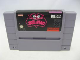 Joe & Mac (NTSC)